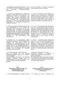 GEMEINDE TERLAN COMUNE DI TERLANO Verordnung ... - Page 6