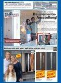 jetzt das modernisieren! - Gerhardt Bauzentrum - Seite 4