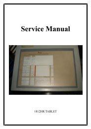 Service Manual - Genius