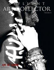 Affluent Art Collector - Gloffke Design