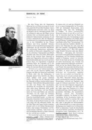 Broschüre Teil 2 herunterladen - Geschichtswerkstatt Europa