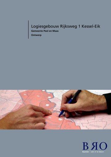 Toelichting PDF - GISnet