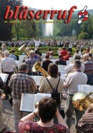 Allein Gott. Bundesposaunenfest 2009 - Gnadauer Posaunenbund