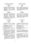 ALLGEMEINE BESTIMMUNGEN - Page 2