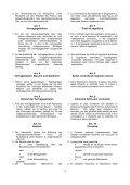 ALLGEMEINE BESTIMMUNGEN - Page 4