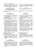 ALLGEMEINE BESTIMMUNGEN - Page 6