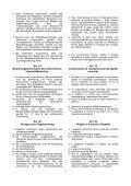 ALLGEMEINE BESTIMMUNGEN - Page 7