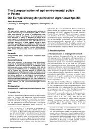 here - German Journal of Agricultural Economics