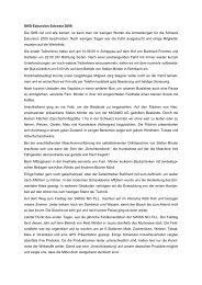 finden Sie den Bericht im pdf-Format. - bei der GKB eV