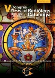 Catalunya Nacional Radiòlegs - Geyseco