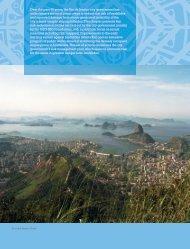 Landslide Risk Reduction in Rio de Janeiro - GFDRR