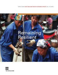 Remaining Resilient - GFDRR