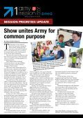 May 2010 - The Salvation Army - Page 4