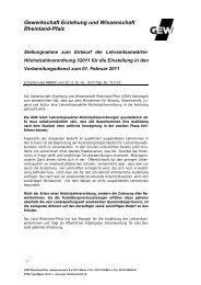 2010-12-03_LAA-Hoechstzahlverordnung I_2011.pdf - GEW