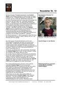 Newsletter Nr. 12 - Page 2