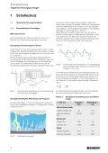 Kompetenzbroschüre Brand- und Schallschutz - Geberit - Seite 6
