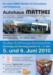 vorteil Zinssatz 2 99 % mtl. R ate ab 149 - BMW & MINI Autohaus ...