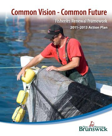 2011-2013 Action Plan