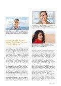 Mitarbeitende im Auslandeinsatz - Seite 2