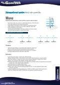 SHOPSYS Beta Dual - GEMTECH - Page 5