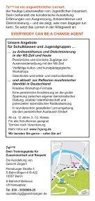 3 Lange Nacht der Museen - Gesicht Zeigen! - Page 2