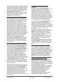 Newsletter Nr. 5 - Gesicht Zeigen! - Page 2