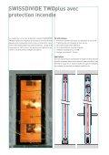 SWISSDIVIDE TWOplus - Glas Trösch AG - Page 4