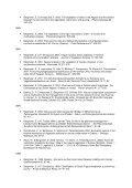 Publikationen Prof. Dr. Erwin Bergmeier Stand 18.09.2009 2009 ... - Page 4