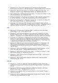 Publikationen Prof. Dr. Erwin Bergmeier Stand 18.09.2009 2009 ... - Page 5