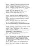 Publikationen Prof. Dr. Erwin Bergmeier Stand 18.09.2009 2009 ... - Page 6