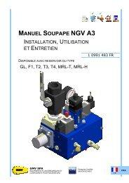 NGVA3 - G.m.v.