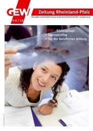 PDF downloaden - GEW