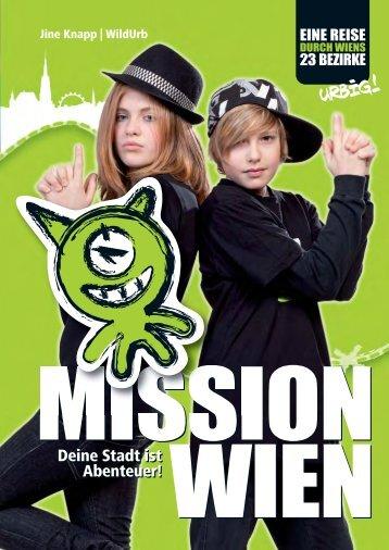 MISSION WIEN
