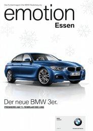 4. Formvollendetes Design – ein Highlight - BMW Niederlassung ...