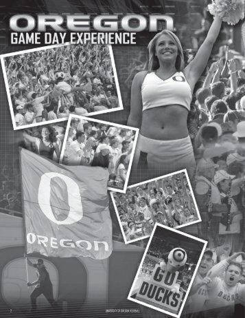 2008 FB Media Guide 1-40.indd - GoDucks.com