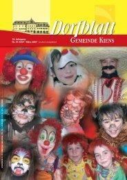 Dorfblatt 01 2007 (1,65 MB)