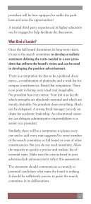 Selecting a president - The American Council of Trustees and Alumni - Page 5