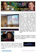 Supanova Sydney Report From Science Fiction to ... - GE NEWS - Page 2