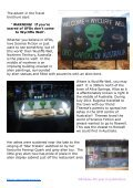 Supanova Sydney Report From Science Fiction to ... - GE NEWS - Page 4