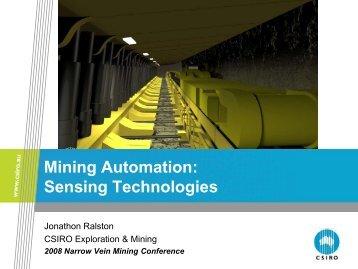 Mining Automation - Gekko Systems