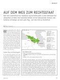 Rechtsstaat Kaukasus - GIZ - Seite 2