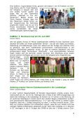 Newsletter August 2007 - Golfclub am Meer - Page 2
