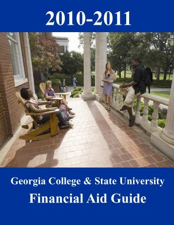 Financial Aid - Georgia College & State University