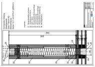 Detailplan Glasfassade PDF - Glas Trösch AG