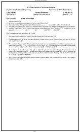 A Division All Question Papers of 1st I.A. >>>>> Click here - GIT.edu