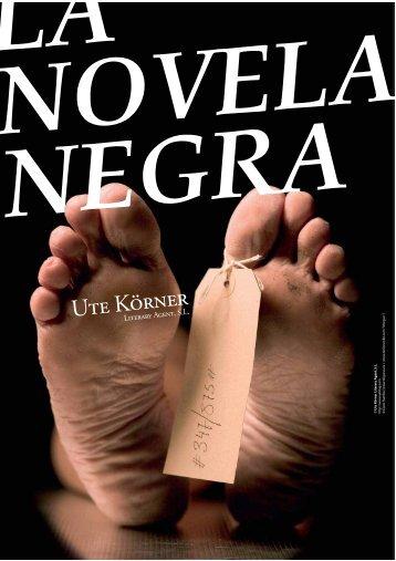 Magazine | La Novela Negra | Crime novels