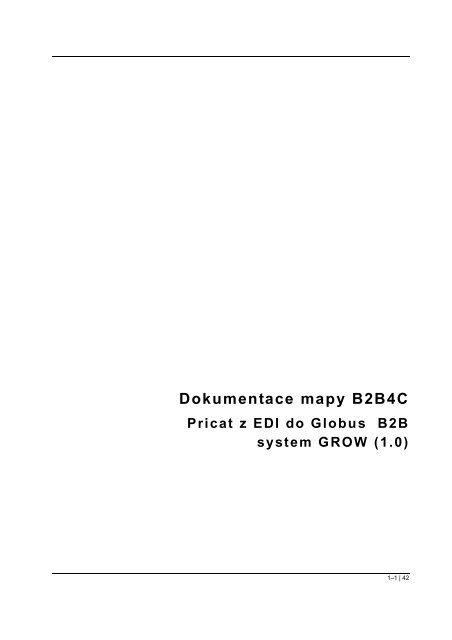 CZ (pdf, 546 kB) - Globus