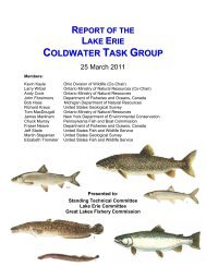 2011 - Great Lakes Fishery Commission