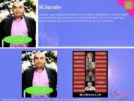iGiurato - Get Mobile game