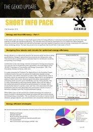 Info Pack 1.indd - Gekko Systems